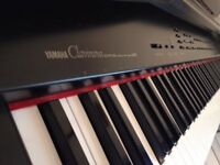 Yamaha Clavinova CPV-35 Digital Piano Excellent Condition