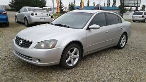 *** 2005 NISSAN ALTIMA SE ** FULLY INSPECTED **