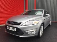 2014 FORD MONDEO TDCI 2.0 NAV £30 tax