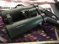 Hawke Frontier ED 10 x 43 (as new)