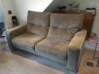 Fama Dakota 3 seater Sofa