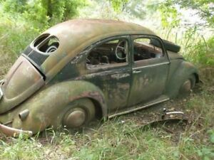 vw parts van or bug or Karmann ghia
