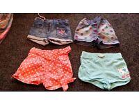 GIRLS 3-4 BUNDLE OF CLOTHES SMOKE & PET FREE HOME