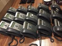 Job Lot 17 x Cisco 7911 IP Phones