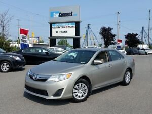 2013 Toyota Camry ONLY $19 DOWN $64/WKLY!!