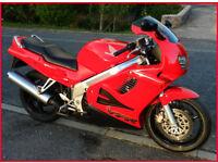 1995 Honda VFR750 For Sale