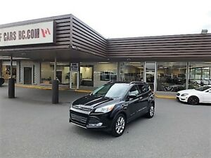2014 Ford Escape 1.6L EcoBoost