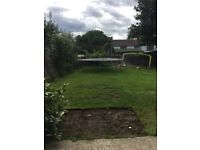 Home swap large 1 bed ground floor flat