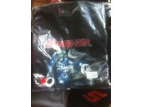 SNAPON T SHIRT