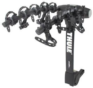 Support à vélo Thule Vertex 5 Bike Rack