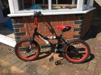 """Kids bicycle 12"""" diameter wheel"""
