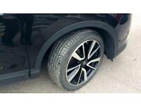 2014 Nissan Qashqai 1.5 dCi Tekna 5dr Manual Diesel Hatchback