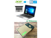 "NEW Conditon Boxed - Acer R Series - Windows 10 - 14"" - Warranty - 9 Hour Battery"