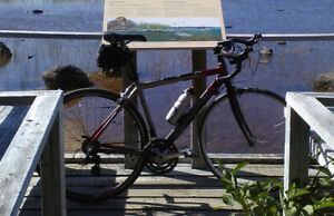 Norco crd3 road bike, must sell 25-26 August