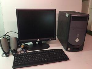 Ordinateur Dell