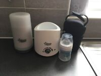 Tommee Tippee Bottle Accessories