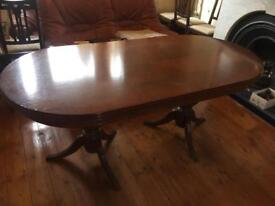 Dinning table - 6 seater, 8 seater or 10 seater