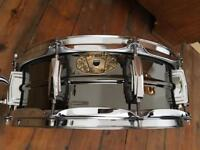 Ludwig 100th Anniversary 14 x 5 Black Beauty Snare Drum