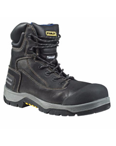 Stanley Work Boots, CSA Approval