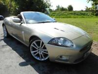 2008 Jaguar Xkr 4.2 Supercharged V8 2dr Auto FSH! Front Sensors! Alpine! 2 d...