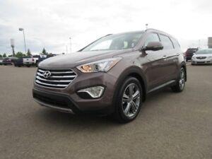 2015 Hyundai Santa Fe . Text 780-205-4934 for more information!