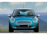 Wanted. Mini. 2001+. Automatic. Any Colour. Up to £1,000. Good Home Awaits.