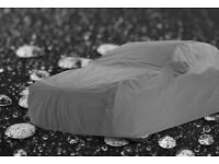 Stormforce 4 layer tailored cover for Porsche Boxster 986 (1996 to 2003)