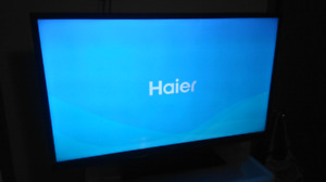 Haier tv and ps3