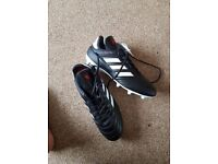 adidas Copa 17.3 Firm Ground Football Boots size 8