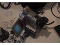 Sony DV110 dv camcorder .