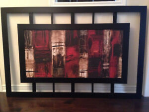 Large Modern/Abstract Artwork