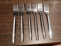 Basic forks