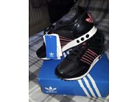 Ladies New Adidas Trainers.