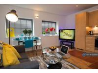 1 bedroom flat in Nottingham, Nottingham, NG2 (1 bed)