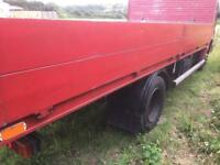 Ford cargo 7.5 tonne lorry