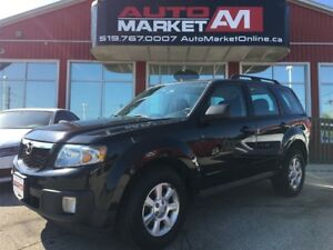 2011 Mazda Tribute GX I4, WE APPROVE ALL CREDIT