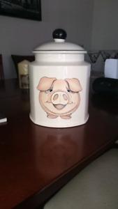 Pig Items!!