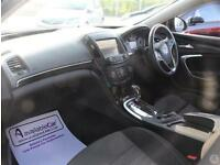 Vauxhall Insignia 2.0 CDTi 163 SRi Nav 5dr Auto 18