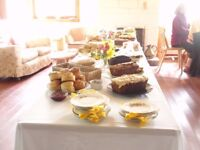 All Round Chef required for a Busy Restaurant @ Rural Location in the West of Scotland