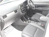 Mitsubishi Outlander 2.2 DI-D GX3 5dr Auto 4WD Lea