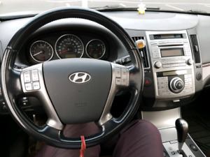 2008 Hyundai veracruz limited edition AWD