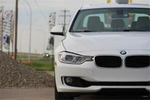 2013 BMW 3 Series, 328 XDrive AWD