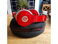 Beats (Solo HD) Red, by Dr Dre