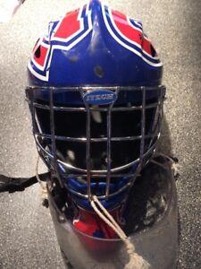 Masque de gardien de but Hockey