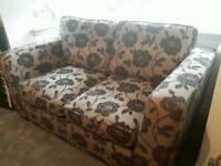 Dfs 2seater sofa