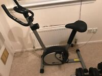 Pro Fitness bike for sale