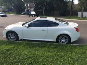 PRICE REDUCED!! 2008 Infiniti G37 Sport Coupe (2 door)
