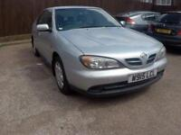 NISSAN PRIMERA FOR A BARGAIN! ONLY £300!!
