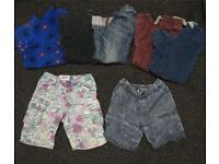Boys age 2-3 trouser bundle