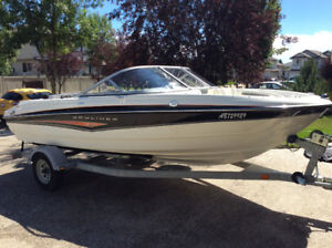 Bayliner 195 Special Edition Bow Rider